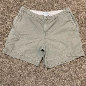 Columbia Sportswear Company Men's Size 42 Shorts